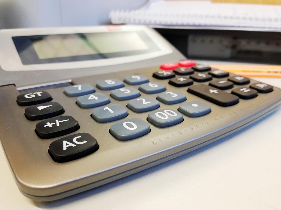 Calculadora de potencial de acciones del Ibex 35. Mayo de 2019.