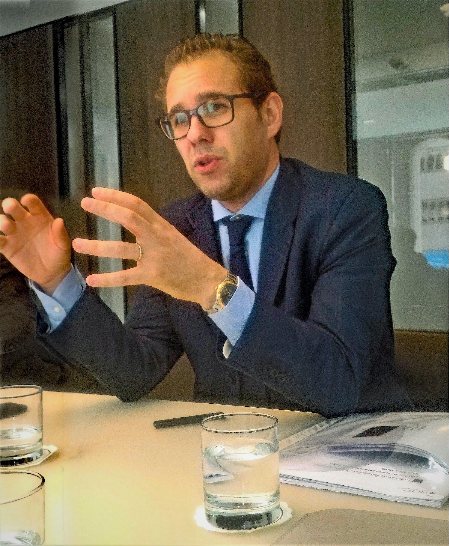 Valoración y precio de la renta variable europea