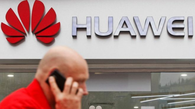 Infineon Technologies, AMS y STMicroelectronics sufren en Europa el veto a Huawei