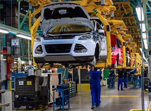 Las acciones de Renault, Fiat Chrysler y Nissan suben animados por los inversores por su fusión.  Se convertirán en el tercer fabricante de vehículos.
