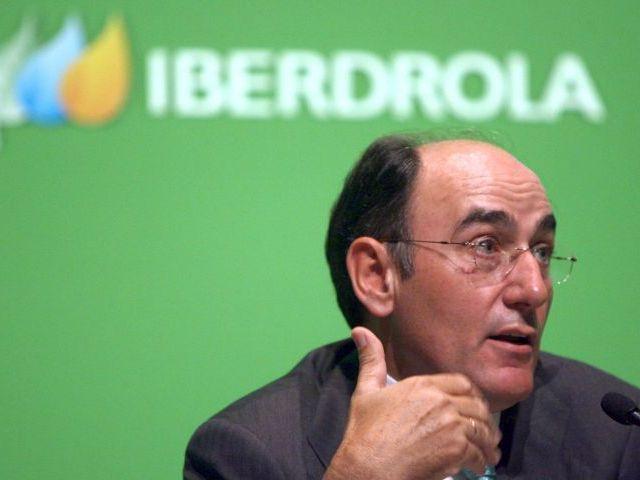 Las acciones de Iberdrola suben casi un 13% en lo que va de 2019