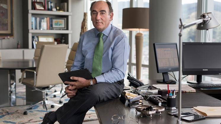 El 7,35 de los accionistas de Iberdrola opta por el dividendo en efectivo