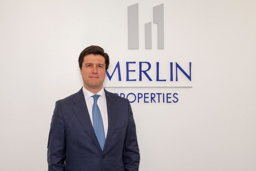 Merlin se dispara en el Ibex 35: posible opa de Brookfield