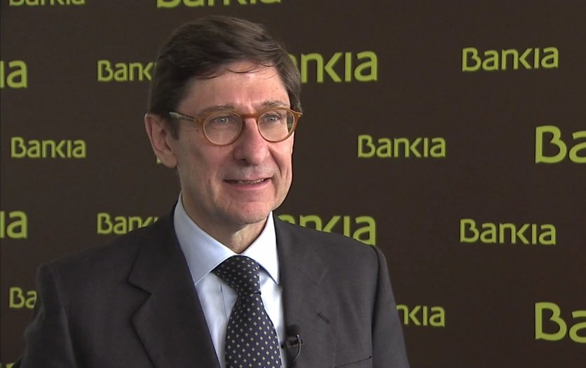 CaixaBank y Bankia pierden cuota de mercado en el tercer trimestre