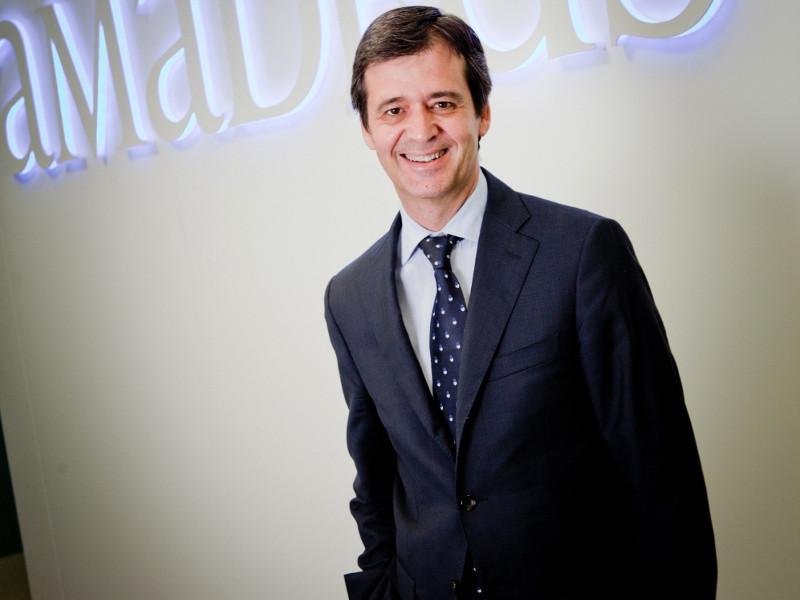 Credit Suisse ve caídas del 17% en Amadeus y Evercore sigue viendo potencial