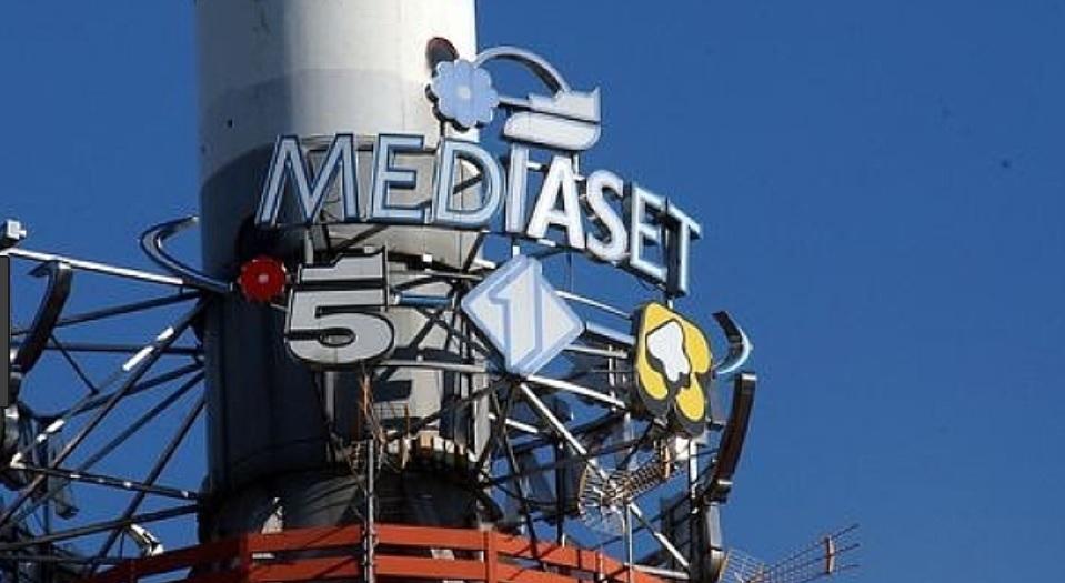 Sede de Mediaset