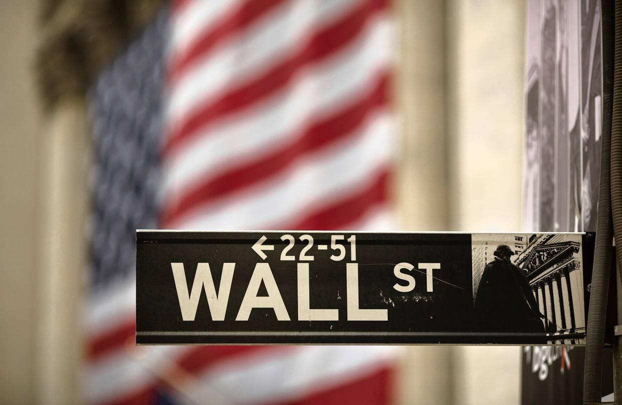 Los futuros de Wall Street apuntan caídas en la pre apertura