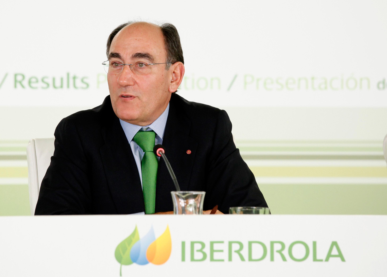 Iberdrola estrena hoy el calendario de dividendos de febrero