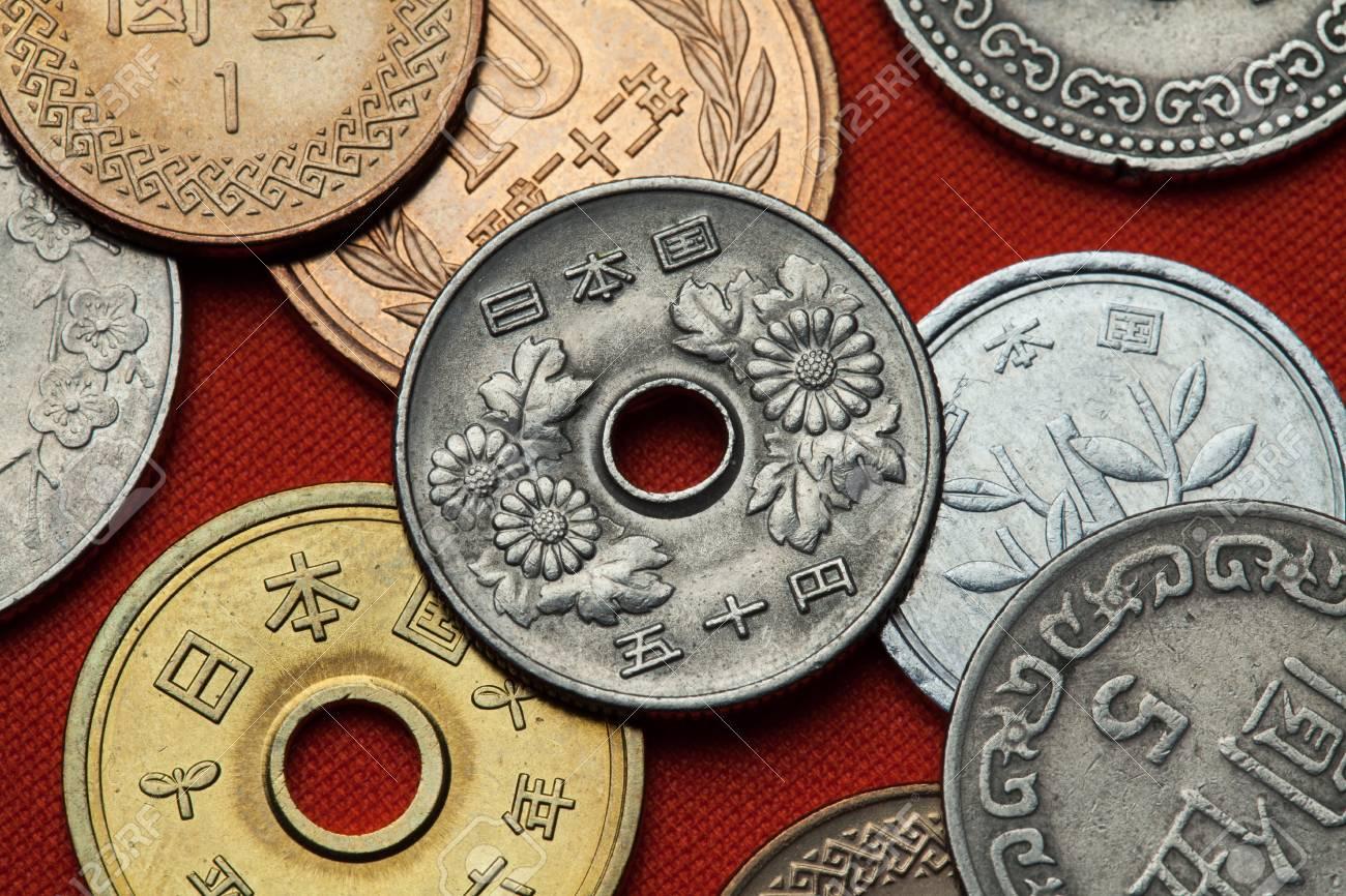 El Yen alcanza sus niveles más altos de los últimos años