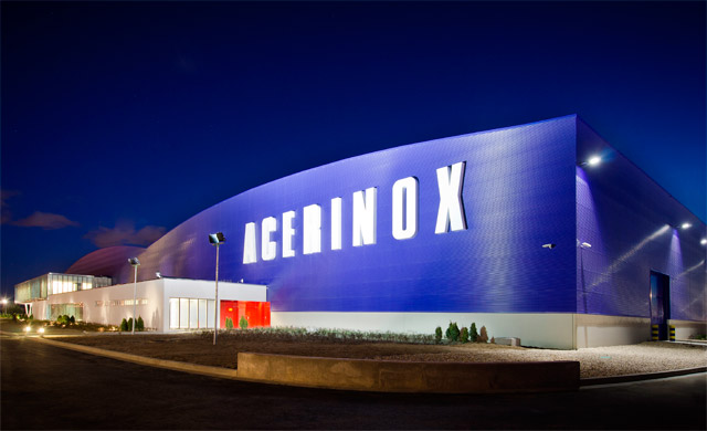 Sede de Acerinox