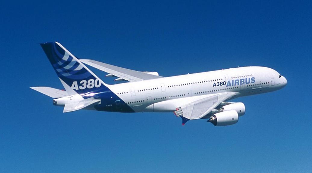 Airbus despega desde mínimos mientras planea su reestructuración