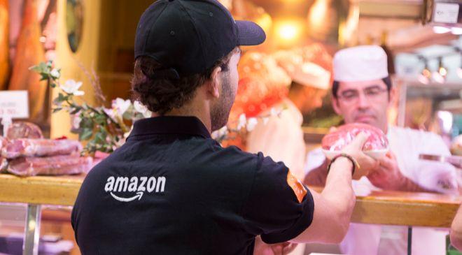 """Buy & Hold: """"Si dividen Amazon y Google, serán todavía más atractivas en bolsa"""""""