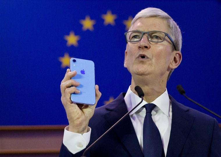 El iPhone 11 impulsa a Apple a las puertas de sus máximos históricos