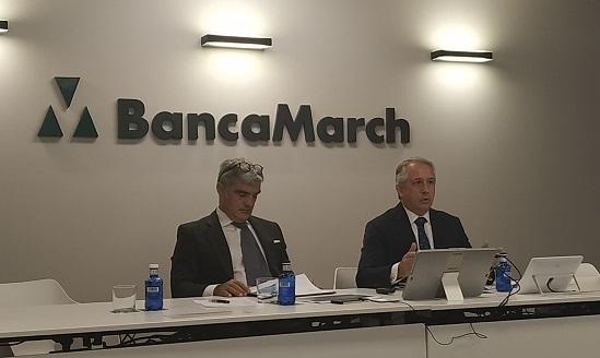 Banca March última un fondo especializado en producción de energía hidroeléctrica