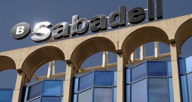 Banco Sabadell tiene un potencial de caída del 44% en bolsa en el medio plazo
