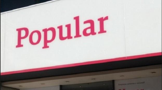 El Popular se desploma y no encuentra su suelo. Ya cotiza en 0,50 euros