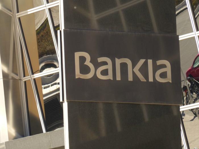 La Junta de Accionistas de Bankia aprueba elevar un 5% el dividendo