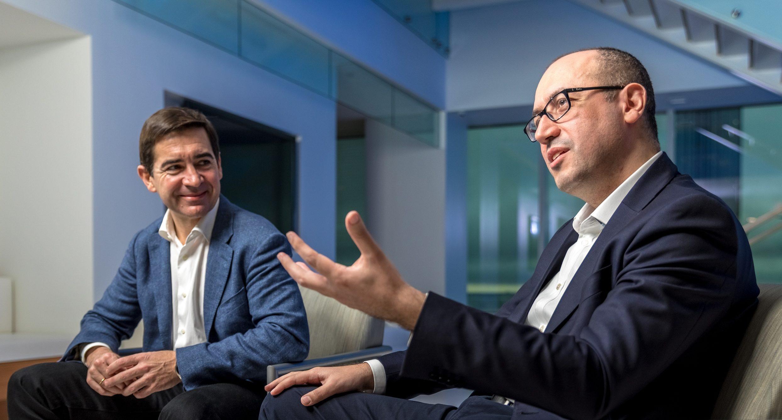UBS se suma a la lista de firmas que castiga a los bancos españoles en bolsa