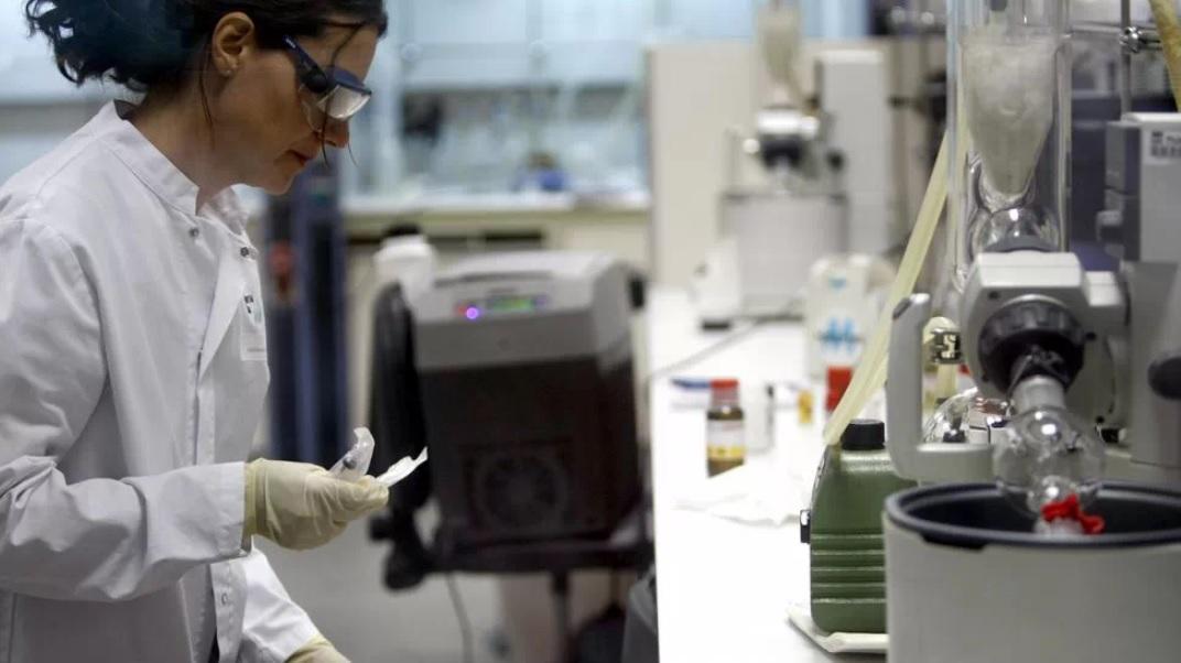 PharmaMar logra el objetivo primario del ensayo de fase II de lurbinectedina