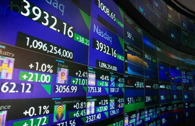 Las bolsas europeas hoy de neuvo pendientes de los resultados empresariales