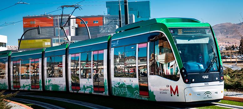 CAF gana un contrato en Birmingham para suministrar 21 tranvías por 90 millones