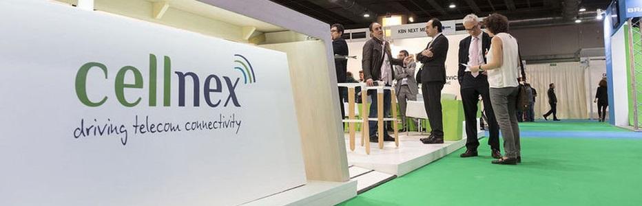 Cellnex cotiza en subida libre en el Ibex 35 tras la compra de Arqiva