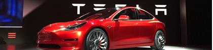 Tesla continúa bajo un persistente ataque de los bajistas