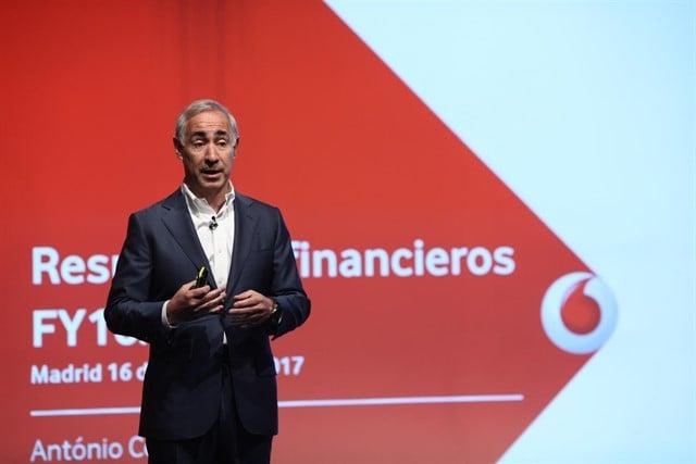 Vodafone anuncia un ERE para despedir hasta 1.200 empleados... pero rebota en Londres