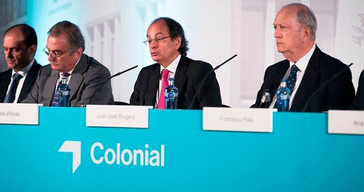 Colonial reducirá su dividendo un 9% y espera rebajas de los alquileres de hasta el 6%