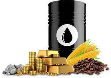 Materias Primas 2019 Precios del cobre, soja, petróleo y oro