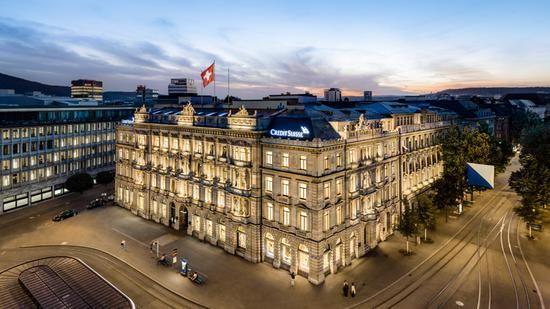 Credit Suisse apuesta por recoger beneficios en renta variable de cara al verano