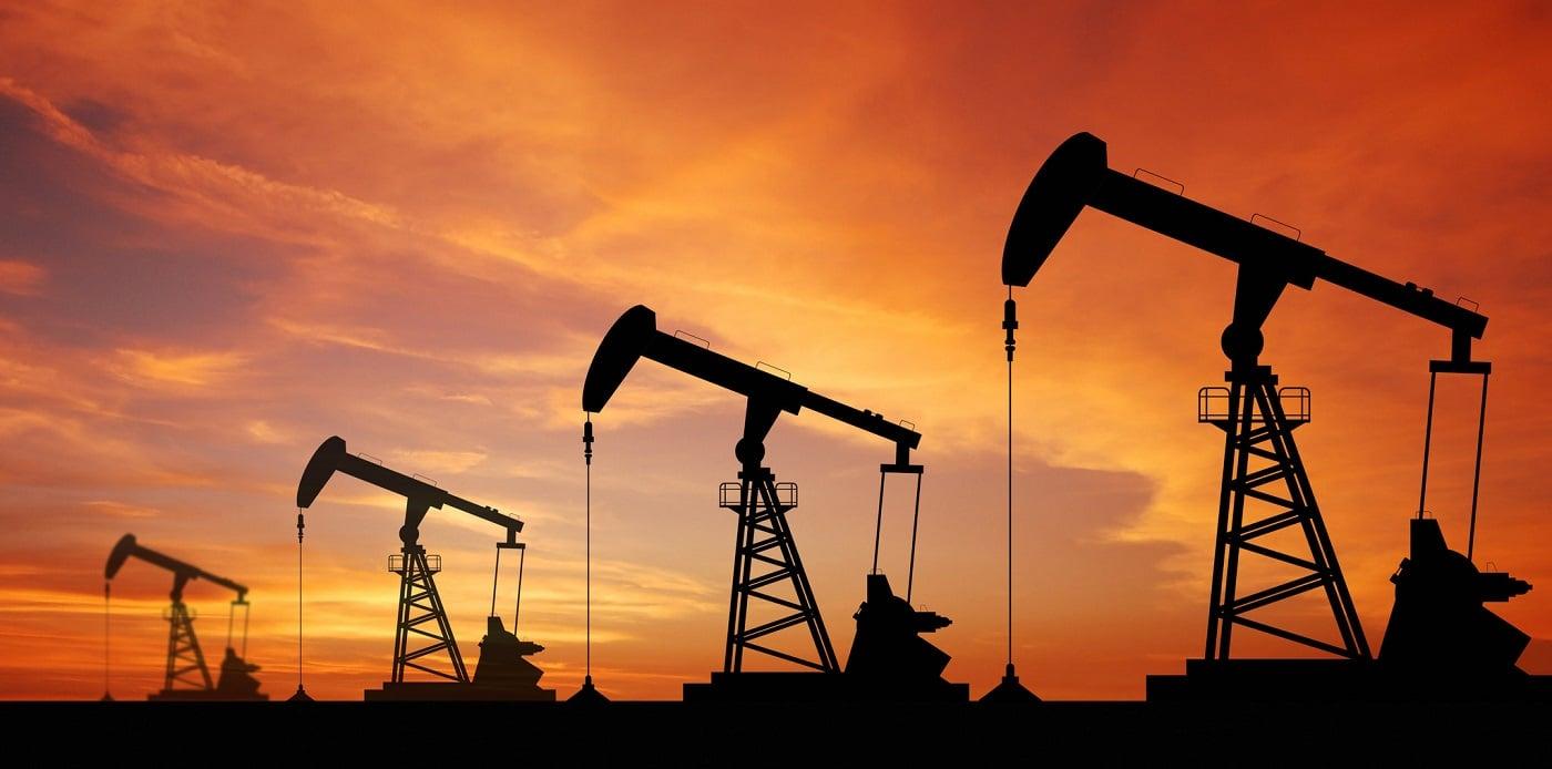 Reacción del precio del petróleo a la crisis en el Golfo Pérsico