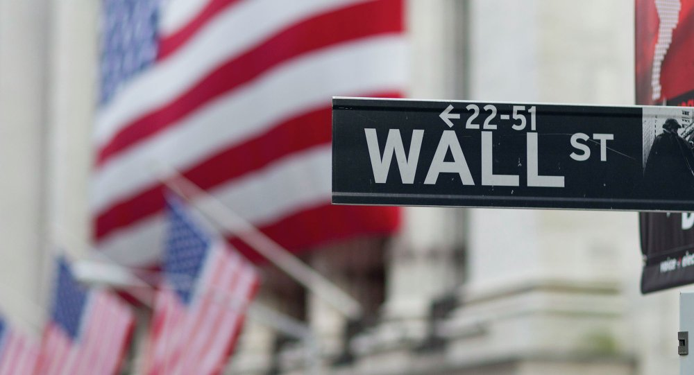 Wall Street intenta cortar su racha de dos sesiones de caídas