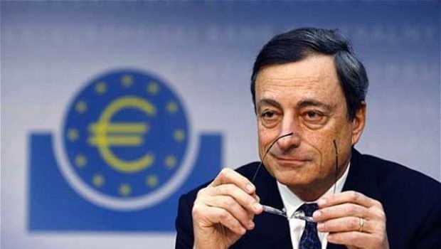 El BCE mantiene sin cambios los tipos de interés