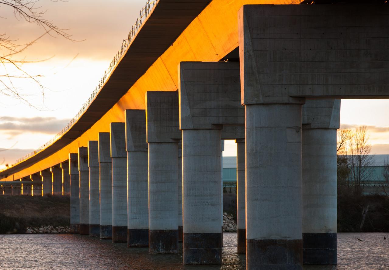Ferrovial, Acciona y Lopesan construirán una carretera en Gran Canaria