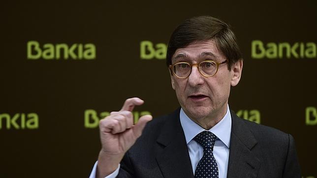 Los bancos se disparan en el Ibex 35 tras la bajada de tipos de la Reserva Federal