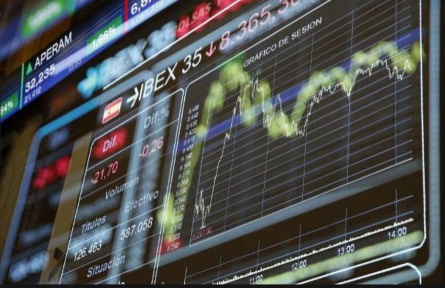 21 valores más alcistas del ibex 35 y mercado conitnuo