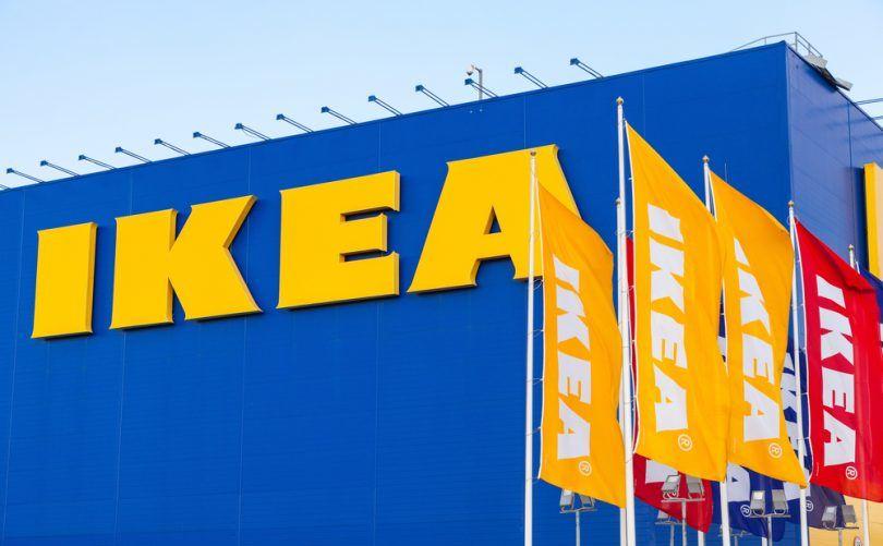 Ikea abre una tienda virtual en Alibaba para vender sus productos