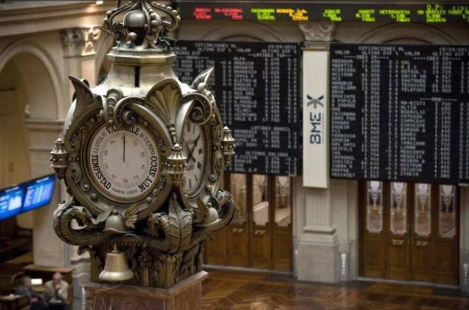 El Ibex 35 pierde los 6.700 puntos ante las nuevas tensiones entre EEUU y China