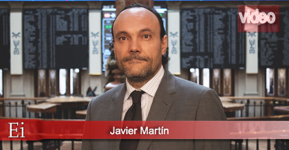 """""""Inversores y banqueros esperan la llegada de las tecnológicas"""""""