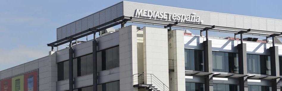 Mediaset registra un 8% menos de beneficio en el primer trimestre