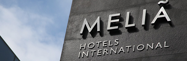 Meliá cae con fuerza en el Ibex 35 tras rebajar su beneficio un 23,2%