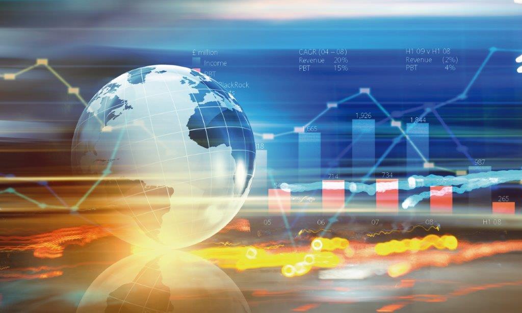 Las cotizadas revelan su visión de negocio y su presencia empresarial en el mayor mercado global
