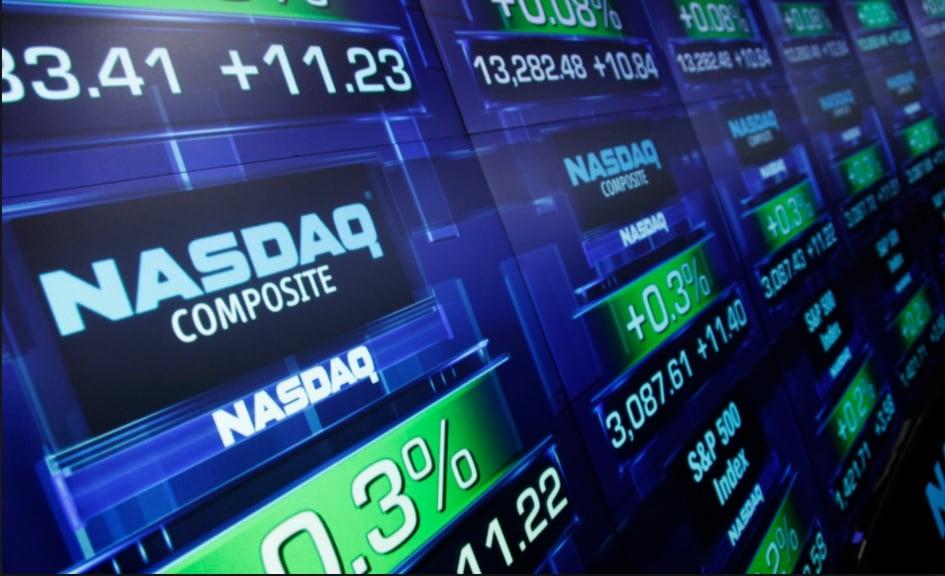 Nasdaq 100 vuelve a sumarse a la fiesta y sube un 10% en el último mes