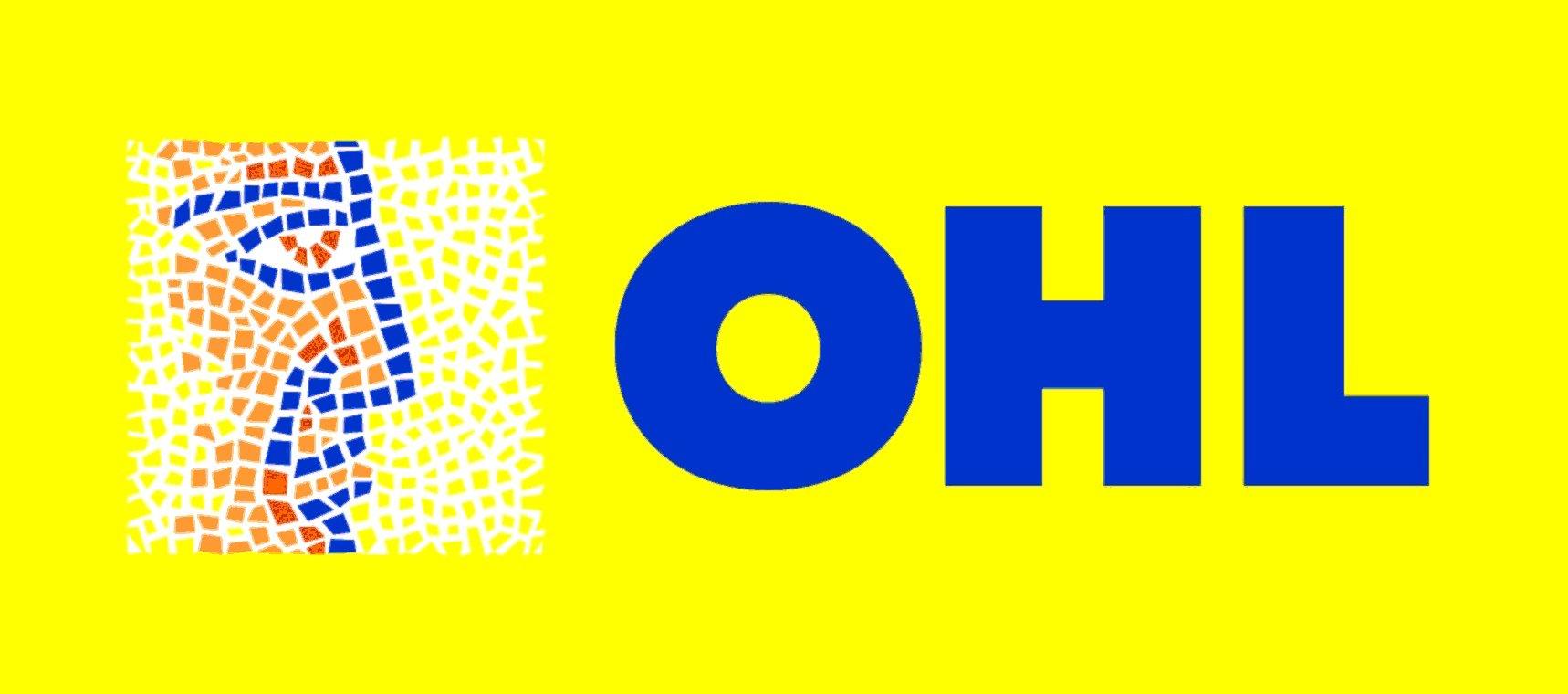 OHL cae en bolsa tras romper su fusión con Caabsa