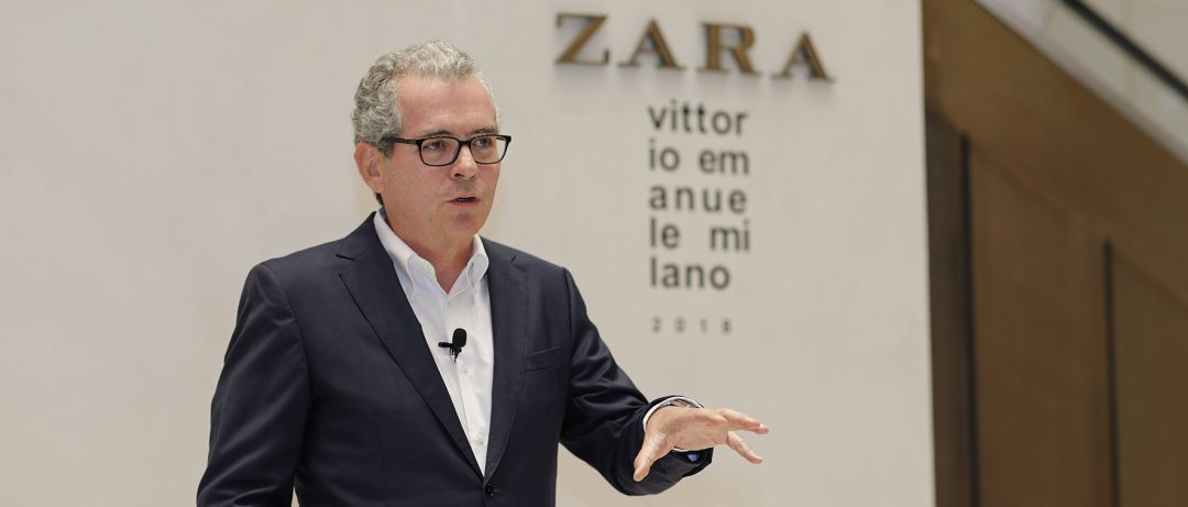 Inditex se prepara para el Black Friday