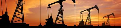Barril de crudo Brent: Arabia Saudita hace bailar el precio del barril