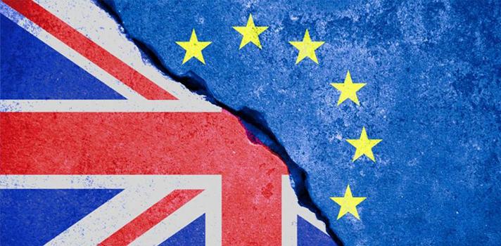 Las bolsas europeas, hoy de nuevo pendientes del brexit