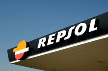 Repsol no consigue sostener al Ibex 35 que despierta a la baja
