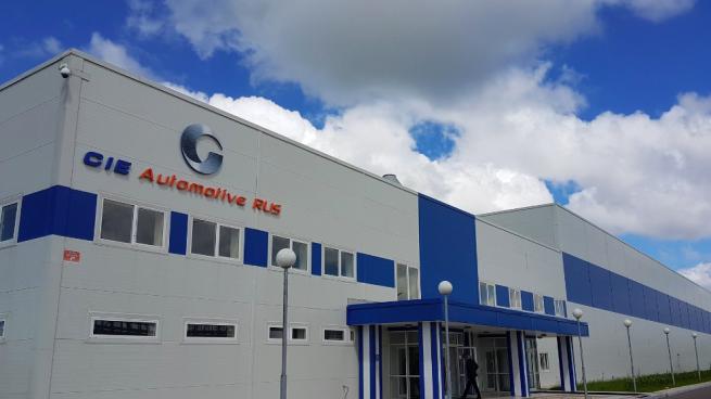 CIE Automotive sigue de compras pese a la guerra comercial: adquiere dos empresas mexicanas por 58 millones